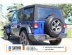 2018 Jeep Wrangler Unlimited Sport (Stk: PT2172) in Regina - Image 3 of 19