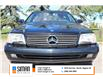 2001 Mercedes-Benz SL-Class Base (Stk: P2145) in Regina - Image 8 of 16