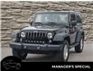 2018 Jeep Wrangler JK Sport (Stk: L1228B) in Hamilton - Image 1 of 18
