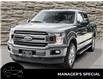 2018 Ford F-150 XLT (Stk: L8081A) in Hamilton - Image 1 of 27