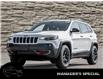 2021 Jeep Cherokee Trailhawk (Stk: M1025) in Hamilton - Image 1 of 28