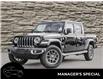 2021 Jeep Gladiator Overland (Stk: M1013) in Hamilton - Image 1 of 27