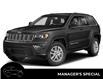 2020 Jeep Grand Cherokee Laredo (Stk: L1254) in Hamilton - Image 1 of 9