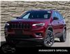 2021 Jeep Cherokee North (Stk: M1191) in Hamilton - Image 1 of 26