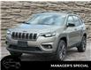 2021 Jeep Cherokee North (Stk: M1204) in Hamilton - Image 1 of 29
