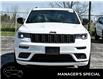 2021 Jeep Grand Cherokee Limited (Stk: M1225) in Hamilton - Image 1 of 26