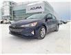 2020 Hyundai Elantra Preferred (Stk: A4289A) in Saskatoon - Image 1 of 21
