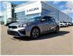 2021 Kia Forte EX Premium (Stk: A4369A) in Saskatoon - Image 1 of 4