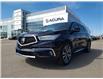 2019 Acura MDX Elite (Stk: A4393A) in Saskatoon - Image 1 of 17