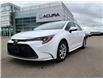 2020 Toyota Corolla LE (Stk: A4474) in Saskatoon - Image 1 of 16