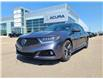 2020 Acura TLX Tech A-Spec w/Red Leather (Stk: A4478A) in Saskatoon - Image 1 of 20