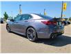 2020 Acura TLX Tech A-Spec w/Red Leather (Stk: A4478A) in Saskatoon - Image 3 of 20