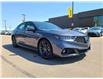 2020 Acura TLX Tech A-Spec w/Red Leather (Stk: A4478A) in Saskatoon - Image 7 of 20