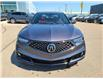 2020 Acura TLX Tech A-Spec w/Red Leather (Stk: A4478A) in Saskatoon - Image 8 of 20