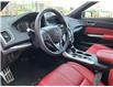 2020 Acura TLX Tech A-Spec w/Red Leather (Stk: A4478A) in Saskatoon - Image 9 of 20