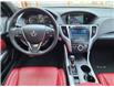 2020 Acura TLX Tech A-Spec w/Red Leather (Stk: A4478A) in Saskatoon - Image 16 of 20