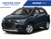 2021 Chevrolet Trax LT (Stk: T21-1571) in Dawson Creek - Image 1 of 9