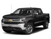 2021 Chevrolet Silverado 1500 LT Trail Boss (Stk: T21-1603) in Dawson Creek - Image 1 of 9