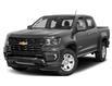 2021 Chevrolet Colorado WT (Stk: T21-1728) in Dawson Creek - Image 1 of 9