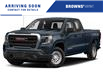 2021 GMC Sierra 1500 Base (Stk: T21-1744) in Dawson Creek - Image 1 of 9