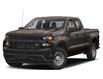 2021 Chevrolet Silverado 1500 RST (Stk: T21-1750) in Dawson Creek - Image 1 of 9