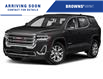 2021 GMC Acadia AT4 (Stk: T21-1821) in Dawson Creek - Image 1 of 8