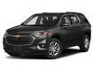 2021 Chevrolet Traverse RS (Stk: T21-1833) in Dawson Creek - Image 1 of 9