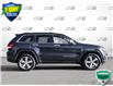 2015 Jeep Grand Cherokee Limited (Stk: U0663AX) in Barrie - Image 3 of 27