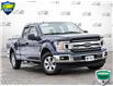 2018 Ford F-150 XLT (Stk: U0160A) in Barrie - Image 1 of 26