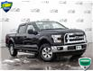 2016 Ford F-150 XLT (Stk: 6765A) in Barrie - Image 1 of 26