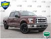 2015 Ford F-150 XLT (Stk: W0232C) in Barrie - Image 1 of 25