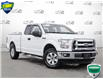 2016 Ford F-150 XLT (Stk: 6778A) in Barrie - Image 1 of 24