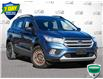 2018 Ford Escape SE (Stk: W0059A) in Barrie - Image 1 of 26