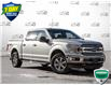 2018 Ford F-150 XLT (Stk: W0311A) in Barrie - Image 1 of 25