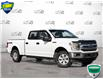 2018 Ford F-150 XLT (Stk: W0341A) in Barrie - Image 1 of 25