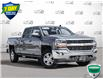 2017 Chevrolet Silverado 1500 1LT (Stk: W0312A) in Barrie - Image 1 of 23