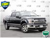 2018 Ford F-150 XLT (Stk: W0262B) in Barrie - Image 1 of 25