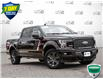 2018 Ford F-150 Lariat (Stk: 6834A) in Barrie - Image 1 of 27