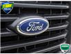 2016 Ford F-150 XLT (Stk: W0229AZ) in Barrie - Image 9 of 25