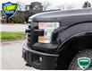 2016 Ford F-150 XLT (Stk: W0229AZ) in Barrie - Image 10 of 25