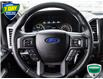 2016 Ford F-150 XLT (Stk: W0229AZ) in Barrie - Image 14 of 25