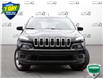 2016 Jeep Cherokee Sport (Stk: 6755BJX) in Barrie - Image 1 of 24