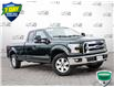 2016 Ford F-150 XLT (Stk: 6630) in Barrie - Image 1 of 23