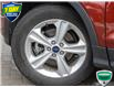 2014 Ford Escape SE (Stk: W0519A) in Barrie - Image 6 of 24