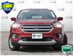 2017 Ford Escape SE (Stk: U1289A) in Barrie - Image 2 of 25