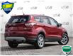 2017 Ford Escape SE (Stk: U1289A) in Barrie - Image 4 of 25