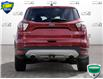 2017 Ford Escape SE (Stk: U1289A) in Barrie - Image 5 of 25