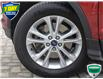 2017 Ford Escape SE (Stk: U1289A) in Barrie - Image 6 of 25