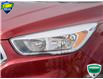 2017 Ford Escape SE (Stk: U1289A) in Barrie - Image 10 of 25