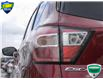 2017 Ford Escape SE (Stk: U1289A) in Barrie - Image 12 of 25